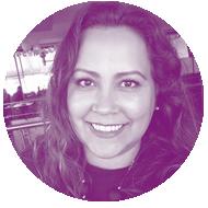 Diseñadora Gráfica - Rocío Peña